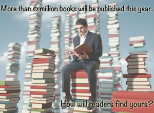 Sell your book