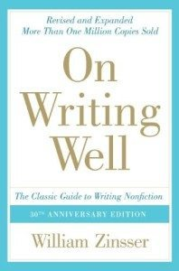 OnWritingWell