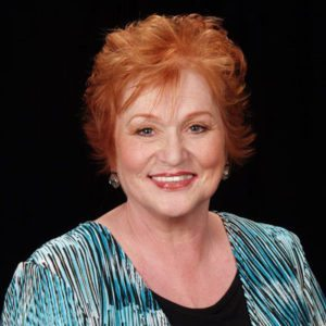 Peggy Kirchhoff