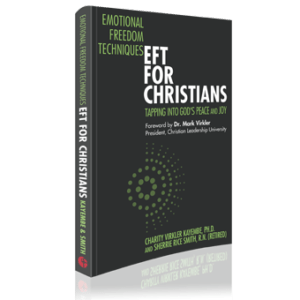 EFT for Christians: Tapping into God's Peace and Joy
