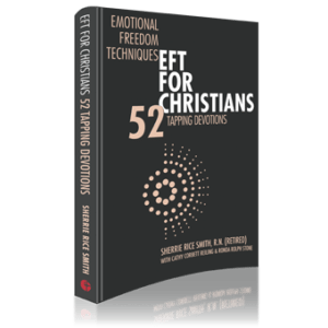 EFT for Christians, 52 Tapping Devotions